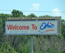Ohio travel center images Michigan welcome center to toledo ohio my journey by doris high jpg