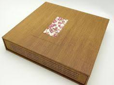 8x8 Photo Album Photo Album Big Book Wedding Album Wood Covers Reclaimed Old Wood