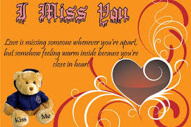 send free ecard is missing someone from greetings101