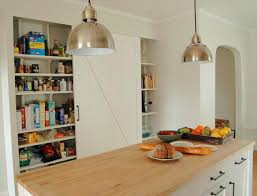 pantry with barn door farmhouse kitchen hardware for cabinets u2013 moute