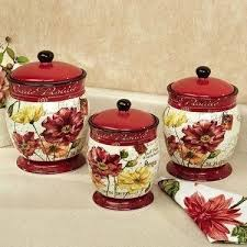 canister sets kitchen kitchen canister sets for fur poppies kitchen canister set 64