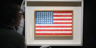 Flags Of United States 13 Ways Artists Around The World Have Interpreted The American