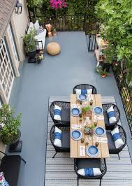 Decorating How Beautiful Target Patio - how to decorate your outdoor space with all target emily henderson
