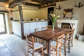 renovation cuisine ancienne rénovation de ferme ferme immobilier popriocarnet de tendance