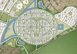 Notre Dame Campus Map Odisha Hrd Pictures Master Plan Layouts Videos