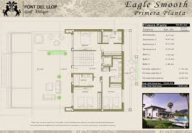 villa eagle smooth font del llop golf village
