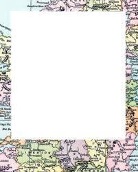 free polaroid frame downloads paperfun pinterest frame