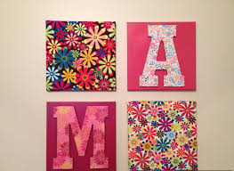 simple diy wall decor for living room wall hanging ideas for