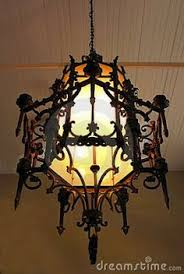 mexican wrought iron lighting hacienda light vintage mexican wrought iron chandelier saucer