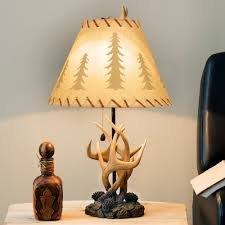 rustic lamps u0026 cabin lighting black forest décor