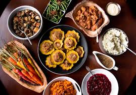 a veggie thanksgiving the lv guide