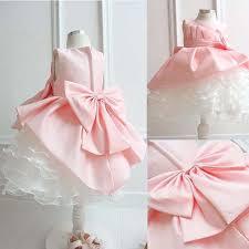 Flower Girls Dress Shoes - pink wedding birthday layered butterfly flower dresses
