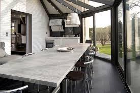 grande table de cuisine cuisine avec grande table pas cher sur cuisine lareduc com