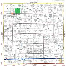 Illinois Township Map by Property For Sale Newark Il Grundy County Nettle Creek Township