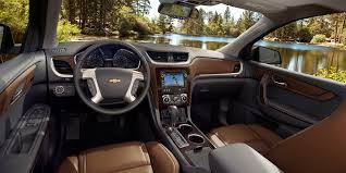 2017 chevy traverse for sale in highland in christenson chevrolet
