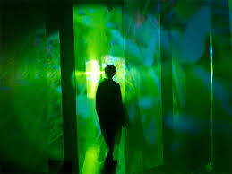 new museum light exhibit pipilotti rist s exhibition at new york s new museum