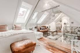 1260ft impressive duplex apartment in stockholm home design