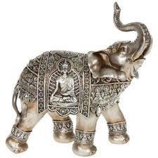 indian elephant ornaments ebay