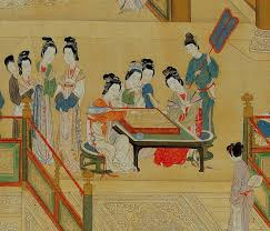 imperial china reinette women of imperial china