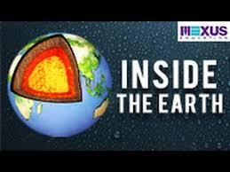 inside the earth youtube