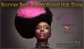 2015 bonner brothers hair show guess where i am sporty afros