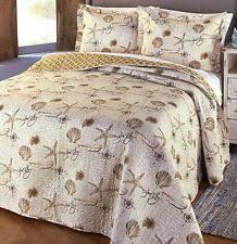 Shams Bedding Seaside Bedding Ebay