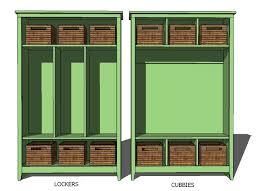 Entryway Locker System Best 25 Wood Lockers Ideas On Pinterest Cubbies Entryway