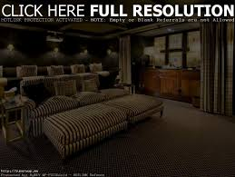 home theater decor movie clapboard home theater feature marquee