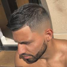 runners with short hair men s hairstyles haircuts 2018