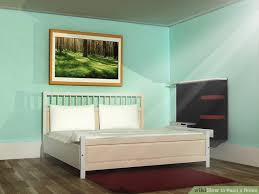 How Much To Paint Interior Trim How To Paint A Room With Pictures Wikihow