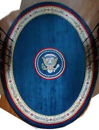 Obama Oval Office Decor Oval Office History White House Museum