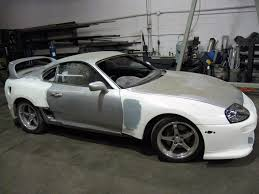 widebody supra wallpaper building a widebody quicksilver jza80 now with new pics page 9