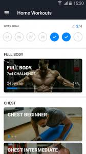 Bedroom Workout No Equipment Home Workout No Equipment 1 0 2 Download Apk For Android Aptoide
