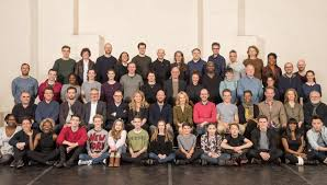 Halloween 2 Cast Members by Harry Potter And The Cursed Child U0027 Full Cast List First Look