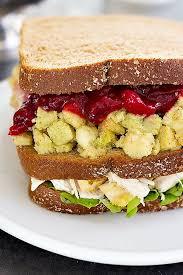 ross geller s thanksgiving sandwich unicorns in the kitchen