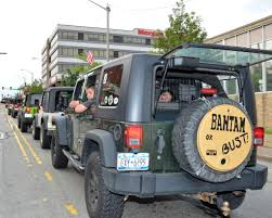 bantam jeep trailer butler county braces for a jeep invasion u2013 keystone edge