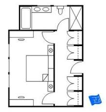 Master Bed And Bath Floor Plans Master Bedroom Floor Plans Picture Gallery Of The Master Bedroom