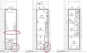 row home floor plans homes baltimore baltimore row houses floor plan