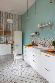 cuisines scandinaves cuisine moderne pays idees de decoration