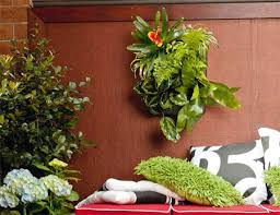 Indoor Vertical Gardens - nice indoor vertical garden plants do it yourself archives living