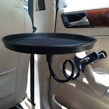 Car Wheel Coffee Table by Aliexpress Com Buy Jetting Black Pink White Car Food Tray