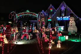 christmas lights to most spectacular christmas lights