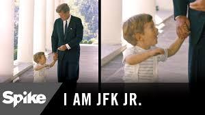i am jfk jr official trailer spike youtube