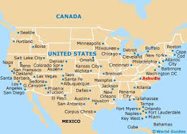 usa carolina map asheville maps and orientation asheville carolina nc usa