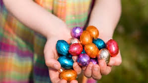 kids filled easter baskets i refuse to ruin my kids easter this year just because it s trendy
