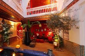 decoration jardin marocain riad de luxe et maison d u0027hôte à marrakech location riad marrakech