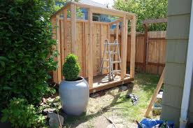 building shed x storage plan prime house what you need to consider