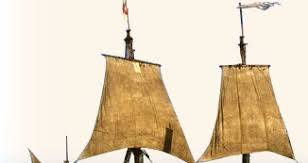 the thanksgiving voyage on the mayflower
