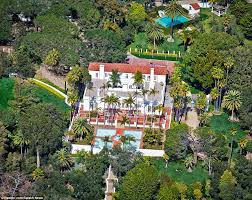 Clue Movie House Floor Plan Scarface Mansion Now On Market For 17 9 Million In California
