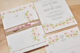 wedding invitations packages how to package your wedding invitations smitten on paper